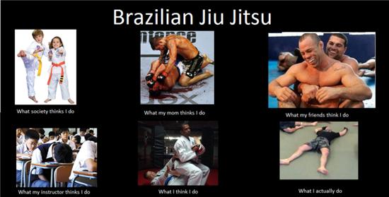 Funny Brazilian Jiu Jitsu Memes Jiu Jitsu Bjj Memes