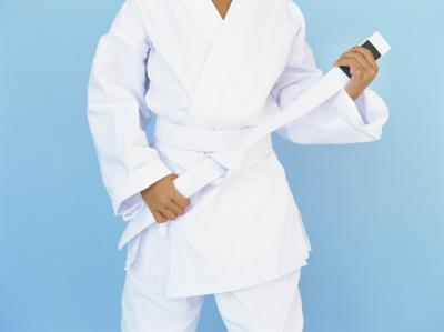 10 Reasons you're still a white belt - Brazilian Black Belt